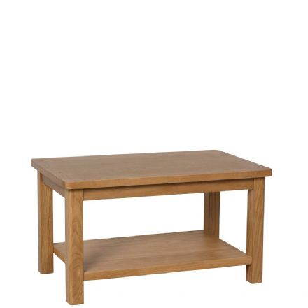 Richmond Oak Small Coffee Table